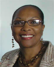 Rosalea Hamilton, LLB, Ph.D (Econ) Founder