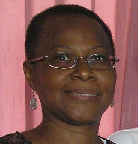 Mariama Williams,  Ph.D (Econ) Director